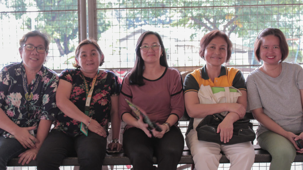 FEU Roosevelt Marikina at the MARIPRISAA