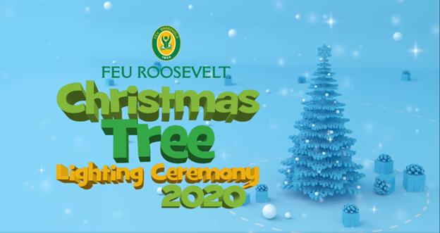 Christmas Tree Lighting Ceremony 2020